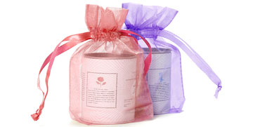 organza bags for packaging