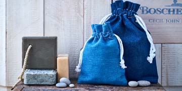 cotton bag denim