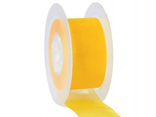 organza ribbon 16 mm