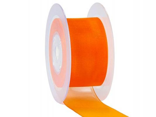organza ribbon 25 mm