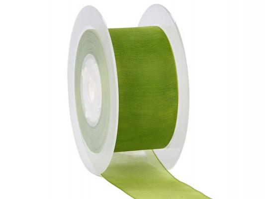 organza ribbon 6 mm
